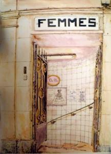 Femmes Geraldine Sadlier